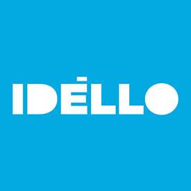 Idéllo logo